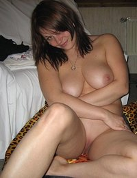 big plump boobs