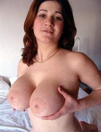 lesbians sucking big tits