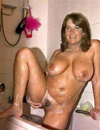 perky big tits