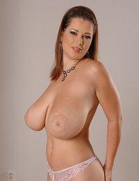 public big tits