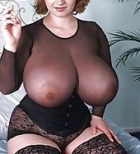 big tits mix